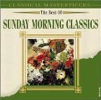 B.O. Sunday Morning Classics/Various