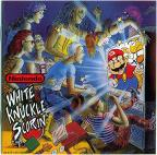Official Nintendo White Knuckle Scorin' Album