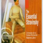 Essential Stravinsky