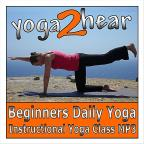 YOGA2HEAR: Beginners Daily Yoga