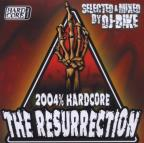 2004 Percent Hardcore/Resurrection/Selected & Mixe