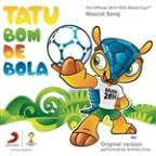 Tatu Bom De Bola
