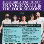 20 Greatest Hits: Live