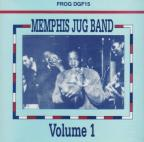 Memphis Jug Band, Vol. 1