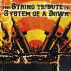 String Quartet Tribute to System of a Down