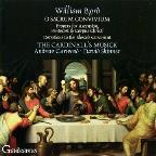 Byrd Edition, Vol. 9: O Sacrum Convivium