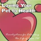 Loving Your Pet To Health: Visualization For Exten