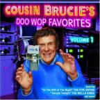 Cousin Brucie's Doo Wop Favorites