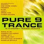 Pure Trance 9 (15 Hi-Energy Trance Tracks)