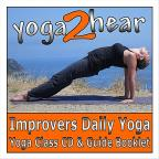 Yoga2hear-Improvers Daily Yoga