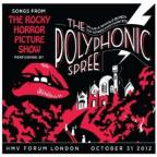 Songs from the Rocky Horror Picture Show: Live in London