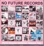 No Future: The Punk Singles Collection, Vol. 2