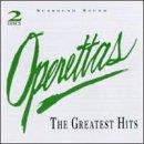 Operettas - The Greatest Hits