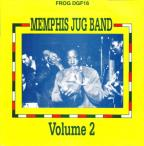 Memphis Jug Band, Vol. 2