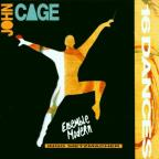 Cage: 16 Dances / Ingo Metzmacher, Ensemble Modern