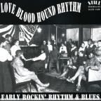 Love Blood Hound Rhythm