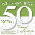 50 Classical Highlights - Schumann