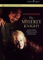 Rachmaninov - The Miserly Knight