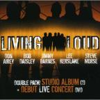 Studio CD & Live DVD