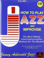 New Approach To Jazz Improvisation
