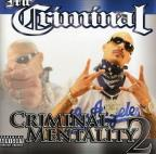 Criminal Mentality 2
