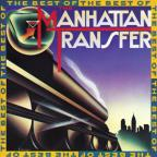 Best of the Manhattan Transfer