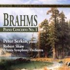 Romantic - Brahms: Piano Concerto no 1