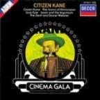 Herrmann: Citizen Kane, Movie Scores / Herrmann