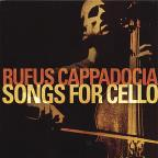 Songs For Cello