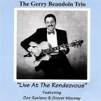 Live at the Rendezvous