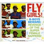 Fly Girls! B-Boys Beware