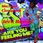 Are You Feeling Me (Michael Campbell Jerk Remix)
