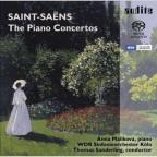 Saint-Saens: The Piano Concertos