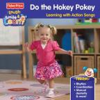 Do the Hokey Pokey: Learning with Action Songs