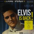 Elvis Is Back (180 Gram Vinyl)