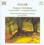 Elgar: Enigma Variations; In the South; Coronation March
