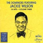 Dominoes Featuring Jackie Wilson, 14 Hits, Vol. 3