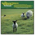 String Quartet Tribute to the Beach Boys' Pet Sounds