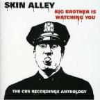 Big Brother Is Watching You: CBS Recordings