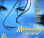 Melancholy - Classic Emotions