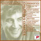 Children's Classics - Prokofiev: Peter & The Wolf