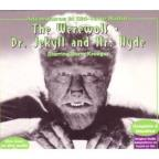 Werewolf/Dr Jekyll & Mr Hyde