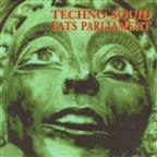 Techno-Squid Eats Parliament