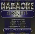 Classic Hits: Male