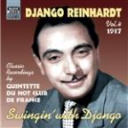 1937 Vol. 4: Swingin' With Django