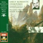 Early Romantic Overtures - Berlioz, Mendelssohn / Norrington