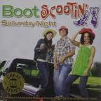 Boot Scootin' Saturday Night