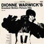 Dionne Warwick's Greatest Motion Picture Hits (Us Release)
