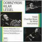 Polish Chamber Music For Wind Instruments