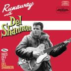 Runaway + Hats Off To Del Shannon
